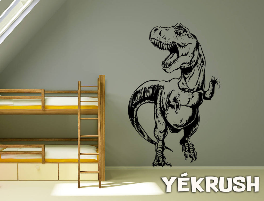 s blocks dinosaur kid stacking kids product room decor sign