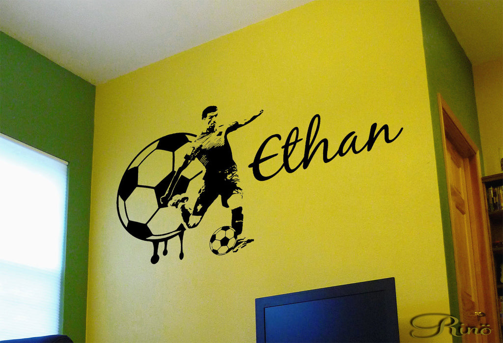 Magnificent Custom Name Wall Art Inspiration - All About Wallart ...
