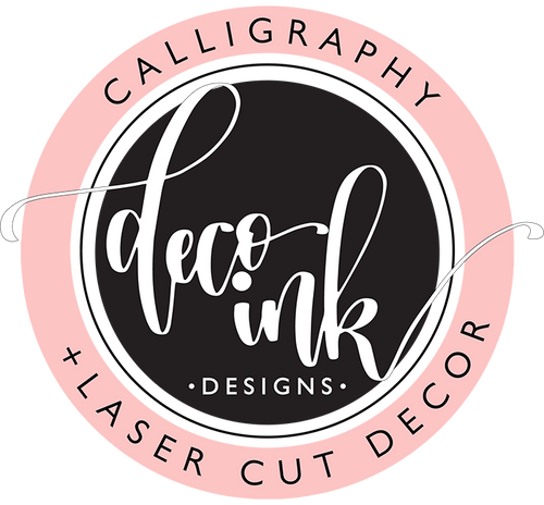 Deco Ink Designs