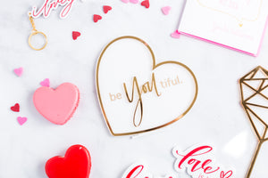Desk Decor | BeYOUtiful
