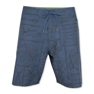 IT'S O-FISH-AL boardshort