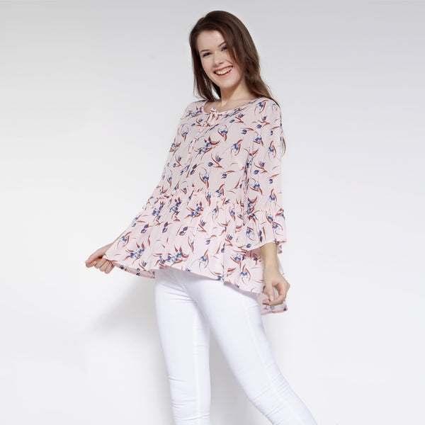 Lily Sway Top