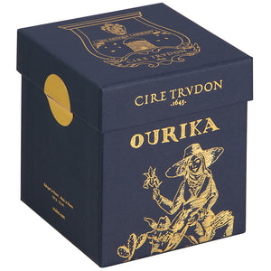OURIKA CANDLE - CIRE TRUDON