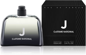 J  - EAU DE PARFUM - COSTUME NATIONAL