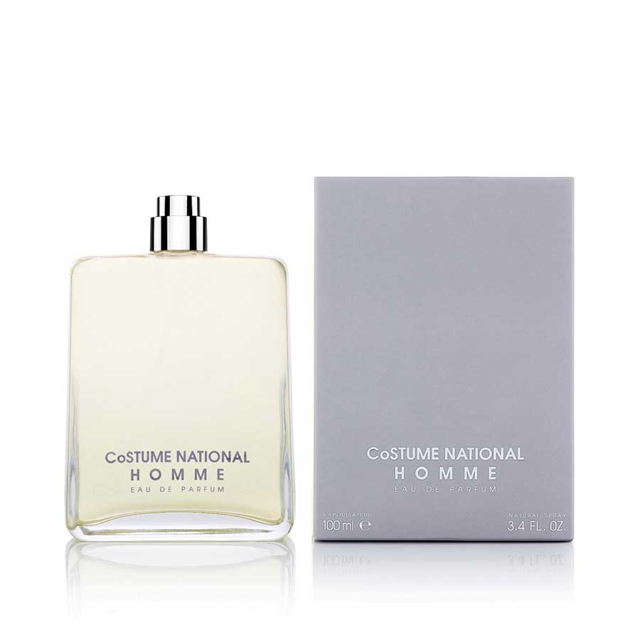 HOMME - EAU DE PARFUM - COSTUME NATIONAL