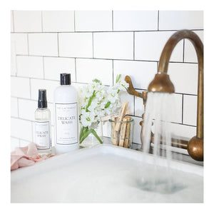 DELICATE SPRAY 125ML - LADY - THE LAUNDRESS