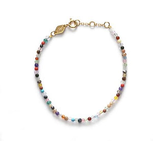 PM MIX BRACELET - GOLD - ANNI LU