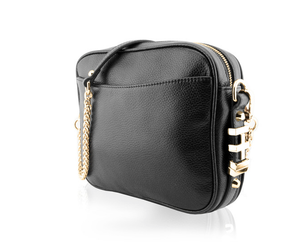 RODRIGUEZ SHOULDER BAG - GOLD - DYLAN KAIN