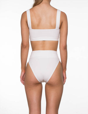 TAYLOR BRIEF - IVORY - LE BUNS
