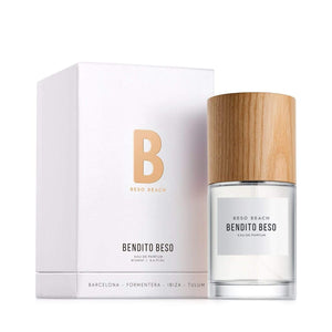 BENDITO BESO - FRAGRANCE - BESO BEACH