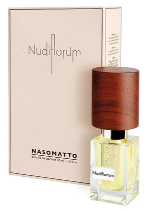 NUDIFLORUM - PARFUM SPRAY 30 ML - NASOMATTO