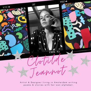 Clotilde Jeannot
