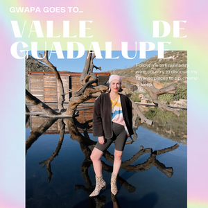 Gwapa Goes to Guadalupe in @getglou