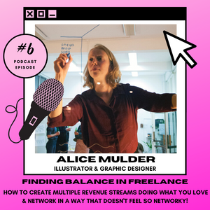 Episode 6: Alice Mulder