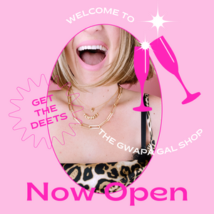 Welcome to The Gwapa Gal Shop!