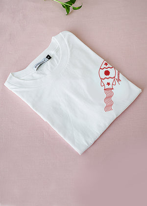 AQUARIUS BASIC T-SHIRT