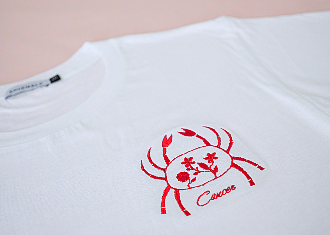 CANCER BASIC T-SHIRT