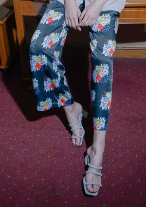 FLORA VISION TROUSERS