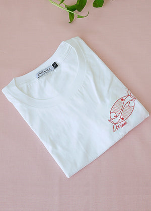 PISCES BASIC T-SHIRT
