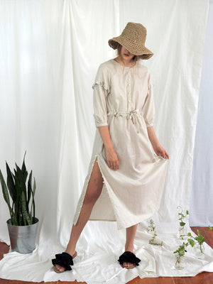 ASTER SHIRT DRESS