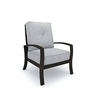 CASTLE ISLAND Contemporary Outdoor Chair