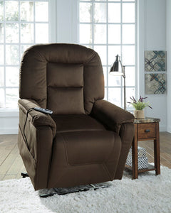 SAMIR Contemporary Recliner