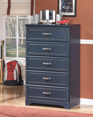 LEO Youth 5 Drawer Chest