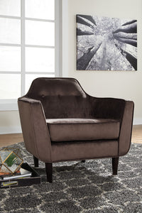 OXETTE Contemporary Chair
