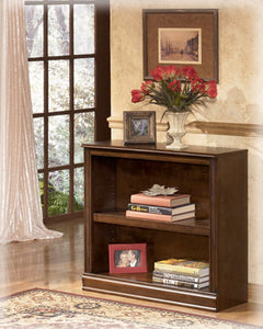 HAMLYN Traditional Book Shelf