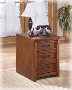 CROSS ISLAND Casual File Cabinet