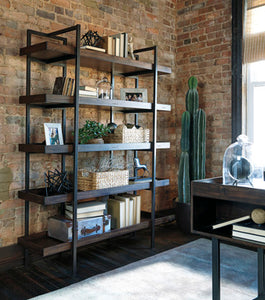 STARMORE Contemporary Book Shelf