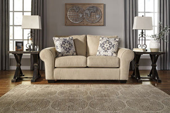 DENITASSE Casual Love Seat