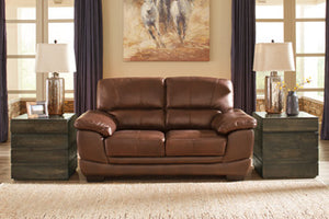 FONTENOT Contemporary Love Seat