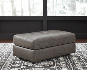 TREMBOLT Contemporary Ottoman