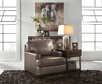 DERWOOD Contemporary Chair