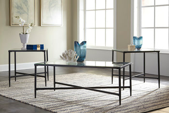 AUGERON Contemporary Table