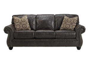 BREVILLE Traditional Sofa