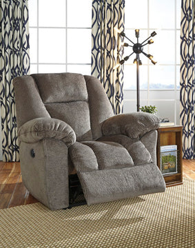 NIMMONS Contemporary Recliner