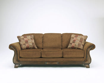 MONTGOMERY Traditional Sofa