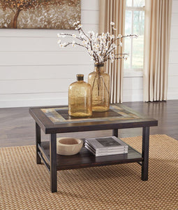 GALLIVAN Casual Coffee Table