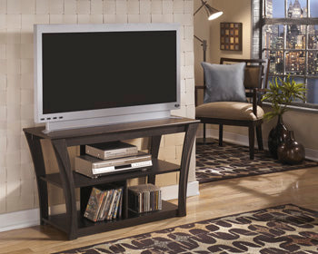 ELLENTON Contemporary TV Console
