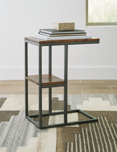 FORESTMIN Casual Accent Table