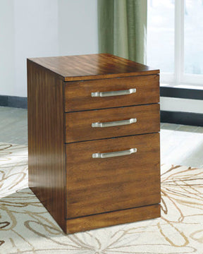 LOBINK Contemporary File Cabinet