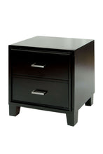 GERICO II Contemporary Nightstand
