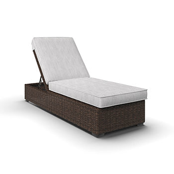 ALTA GRANDE Contemporary Chaise