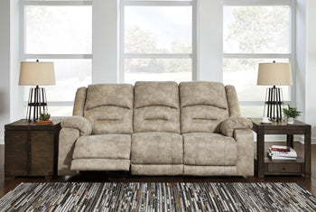 MCGINTY Contemporary Sofa