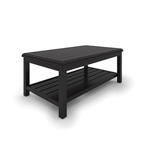 CASTLE ISLAND Contemporary Coffee Table