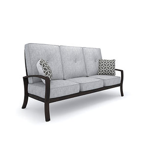 CASTLE ISLAND Contemporary Sofa