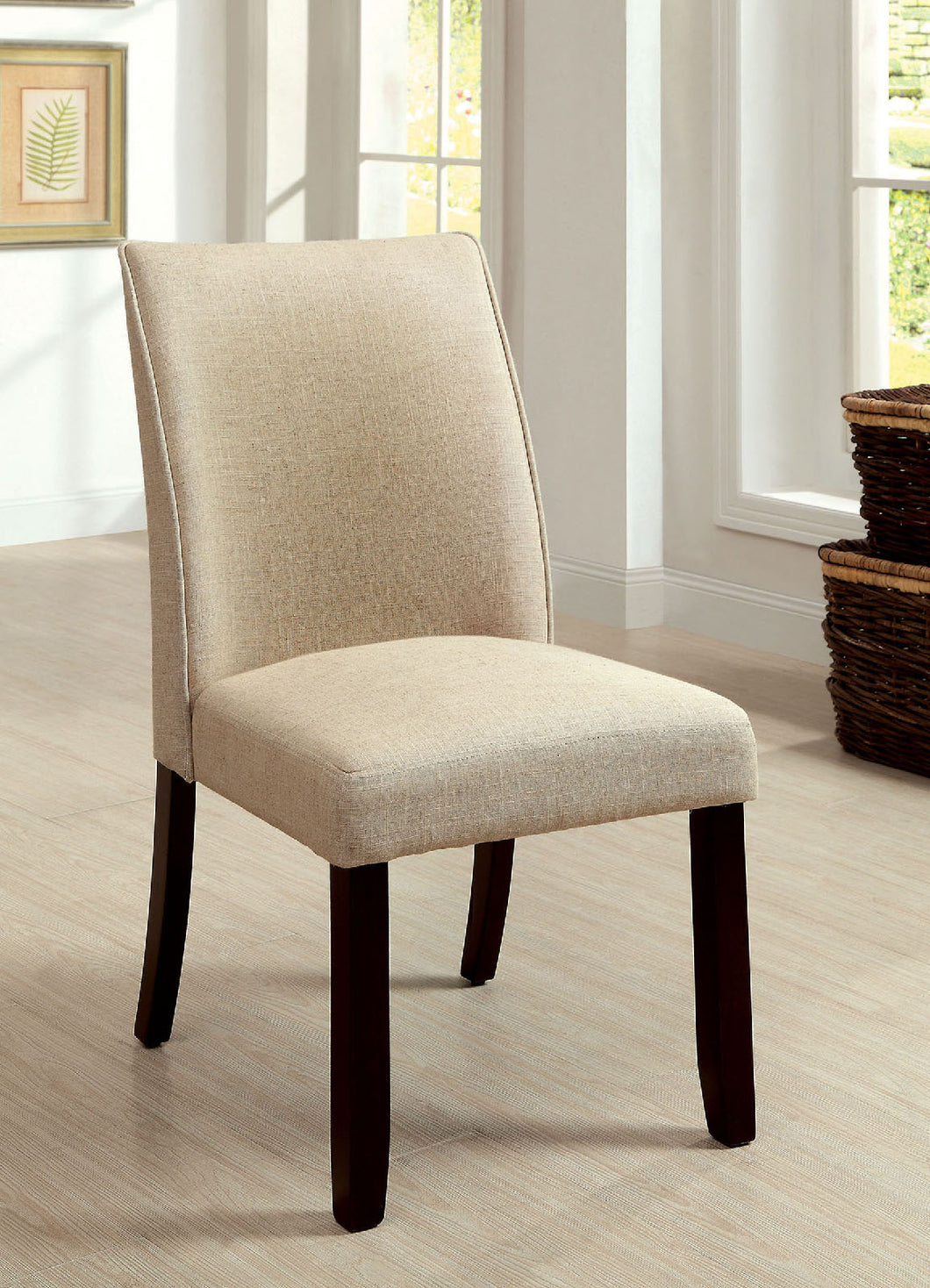 CIMMA Contemporary Dining Chair