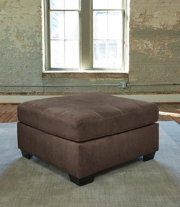 PITKIN Contemporary Oversized Ottoman